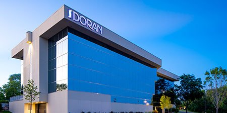 Customer Project: 610 West by Doran Companies